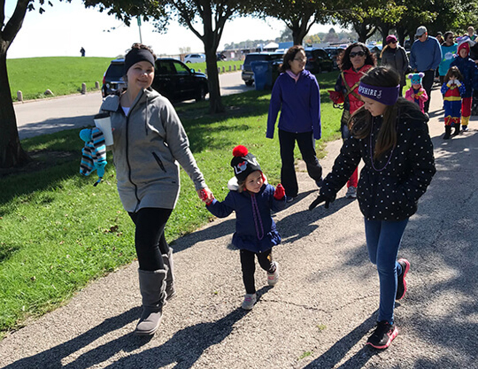 2018 FARE Allergy Walk Image 4