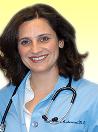 Asthma Specialist in Barrington - Dr. Noga Askenazi