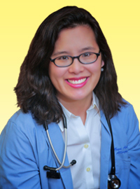 Asthma Specialist in Barrington - Dr. Eugenia Hahn