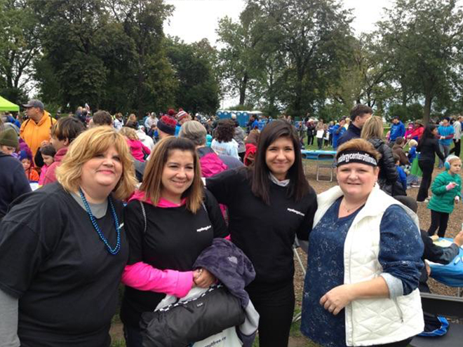 Asthma Allergist and Team Barrington -Fare 2015 - image 4