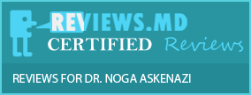 Allergy Crystal Lake - Patient Reviews about Dr. Noga Askenazi
