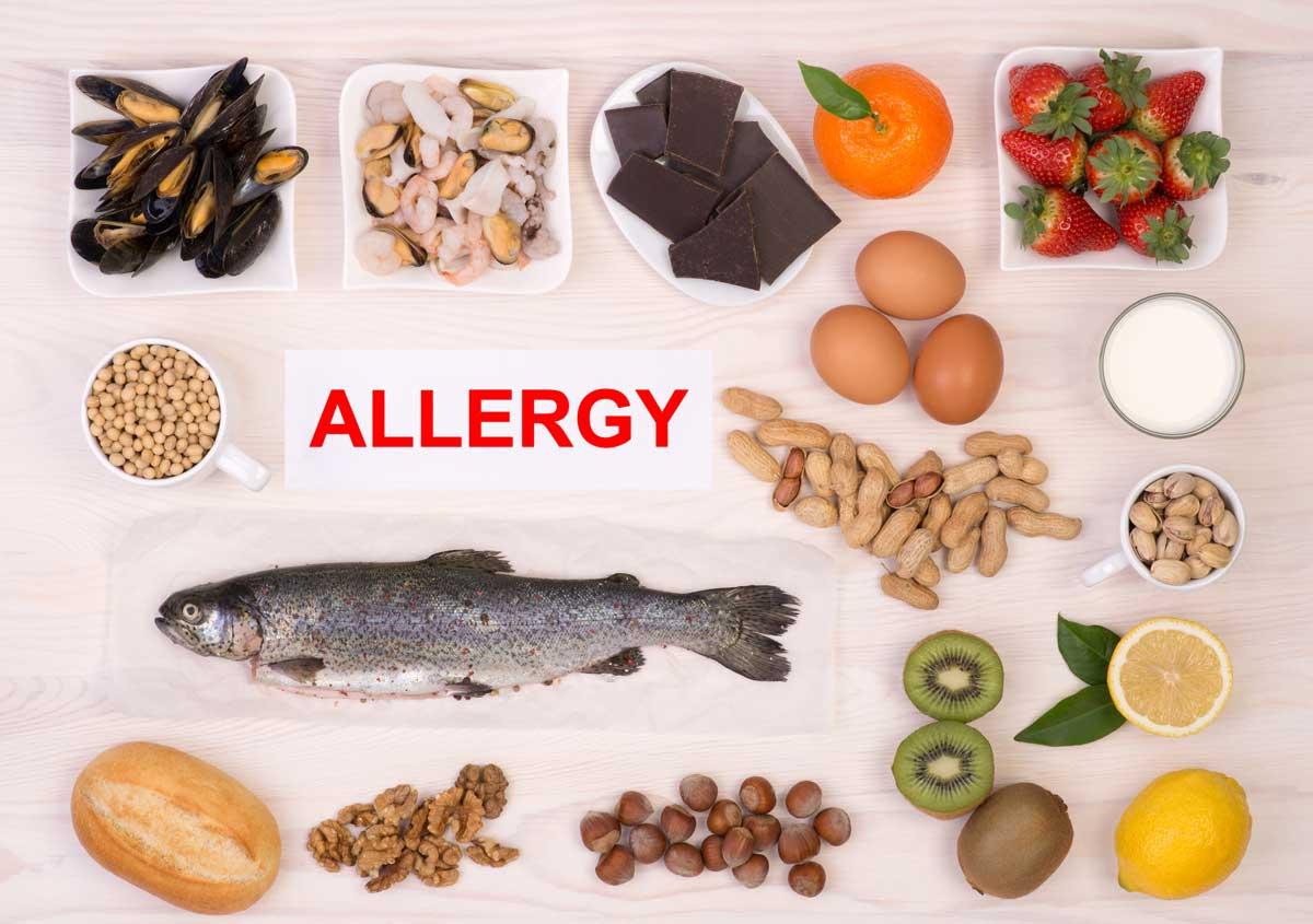 Food Allergies Crystal Lake   Food Intolerance Crystal Lake