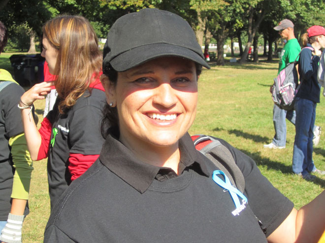 2013 Annual FARE Walk for Food Allergy Image 4