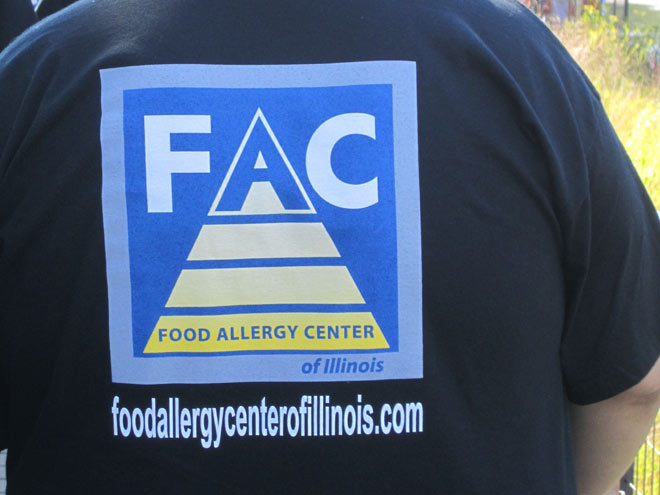 2013 Annual FARE Walk for Food Allergy Image 5