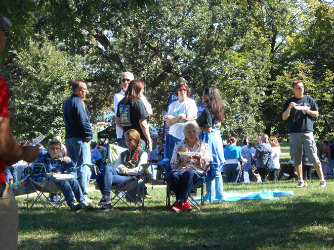 2013 Annual FARE Walk for Food Allergy Image 2