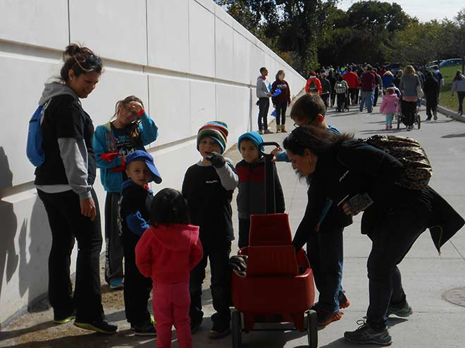 2014 Annual FARE Walk for Food Allergy Image Image 5