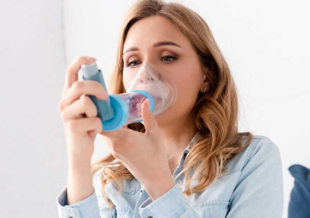 Best Asthma treatment in Elgin and Crystal Lake