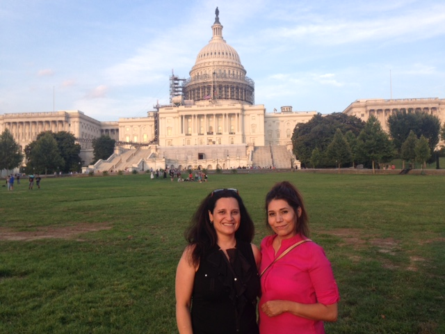 Dr. Askenazi and Jackie attended the 2016 AAAAI Practice Management conference in July