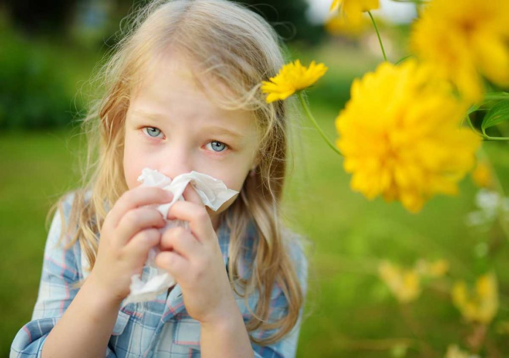 Best Allergy Treatment in Crystal Lake