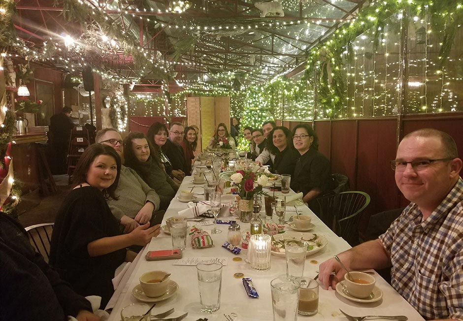 Holiday Parties 2018 image 3
